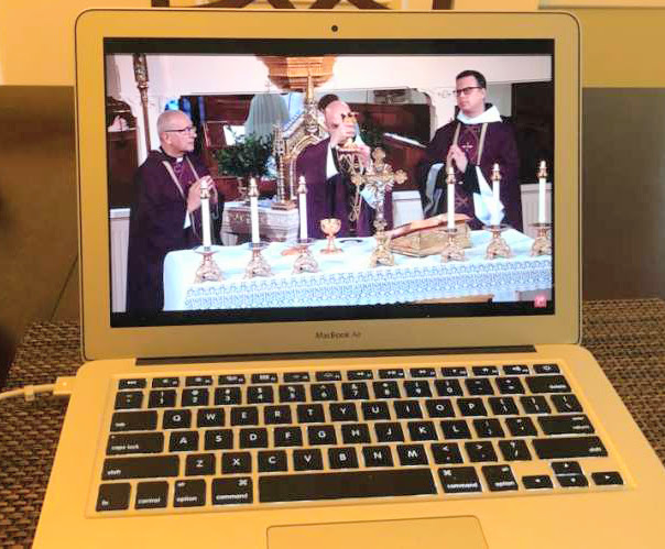 How to Watch Mass Online